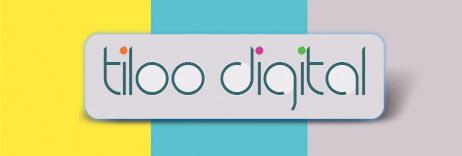 Tiloo Digital - Conseil en conception et développement de solutions digitales